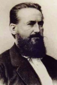 Harry Graf von Arnim havde så store nosser, at han prøvede at vinde kanslersædet fra jernkansleren Bismarck