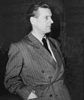 Baldur von Schirach var selv kun 26 år gammel, da han blev leder af Hitlerjugend og Bund deutscher Mädel.